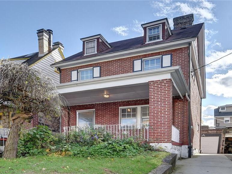 5616 Forbes, Squirrel Hill