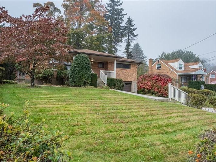 4750 Lolly Drive, Monroeville