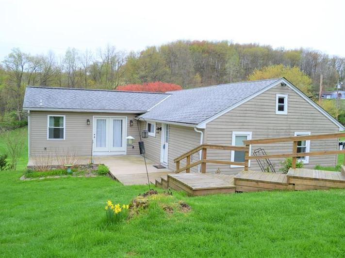 421 Red Mill Rd, Kittanning Twp