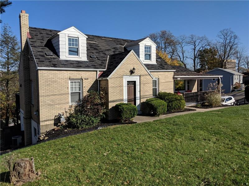 312 Fort Couch Rd, Upper St. Clair