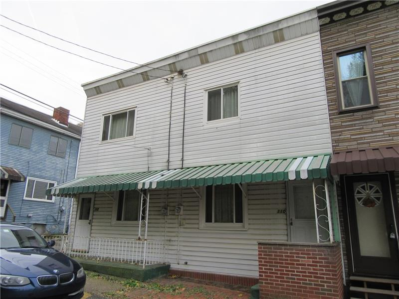 112 Handler Street, South Side