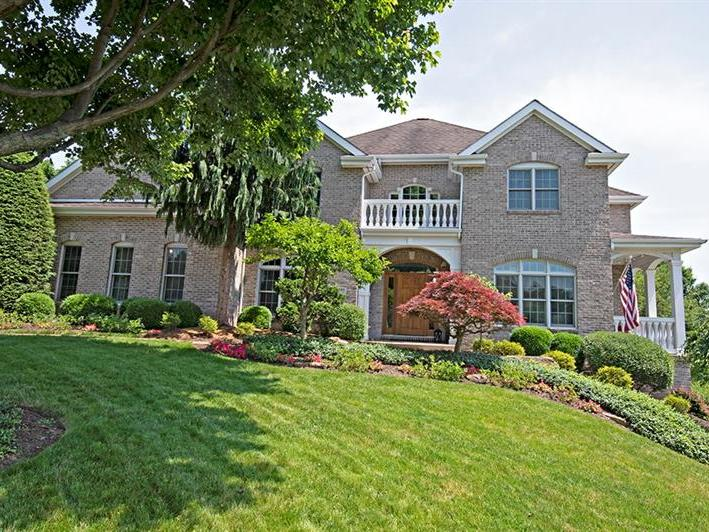 109 Teaberry Ln, Peters Twp
