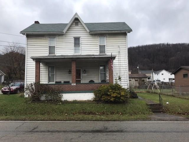 3023 Route 259, Fairfield Twp