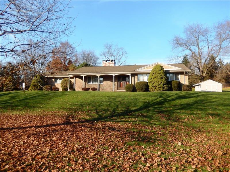 202 Woodlawn Rd, Cranberry Twp