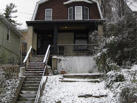 1321 Woodlawn Ave, Wilkinsburg