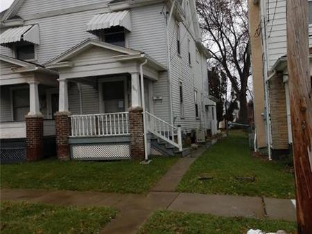 307 Second Street, City of Butler NE