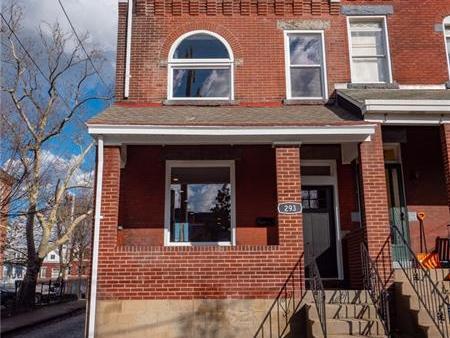 293 Fisk Street, Lawrenceville
