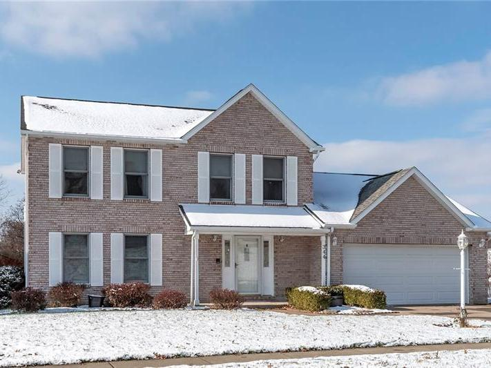 344 Birch Street, Findlay Twp