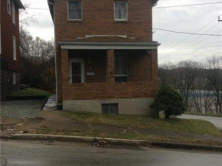 1 E Gaskill Ave, Jeannette