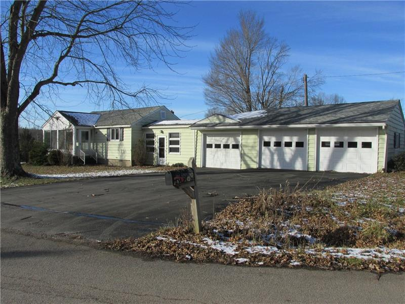 60 Young Road, Delaware Twp