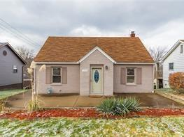 2504 Marion St, Hopewell Twp