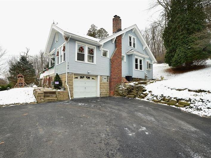 166 Warrendale Bakerstown Rd, Marshall Twp