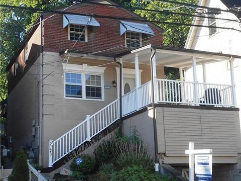 2723 Connecticut Ave., Dormont