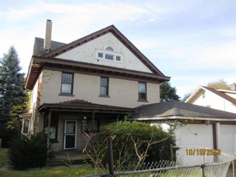 2640 Graham Blvd, Wilkinsburg