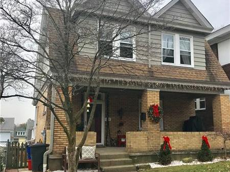 1705 New Haven Ave, Dormont