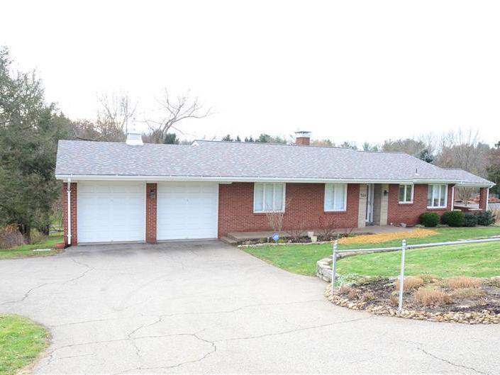 406 Dorseyville Rd, O'Hara