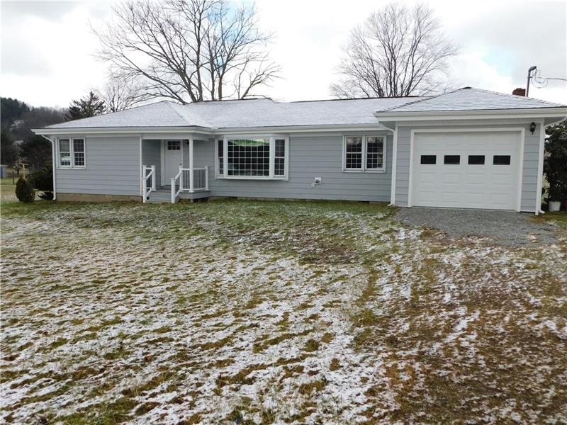 1615 Indian Creek Valley Road, Saltlick Twp.