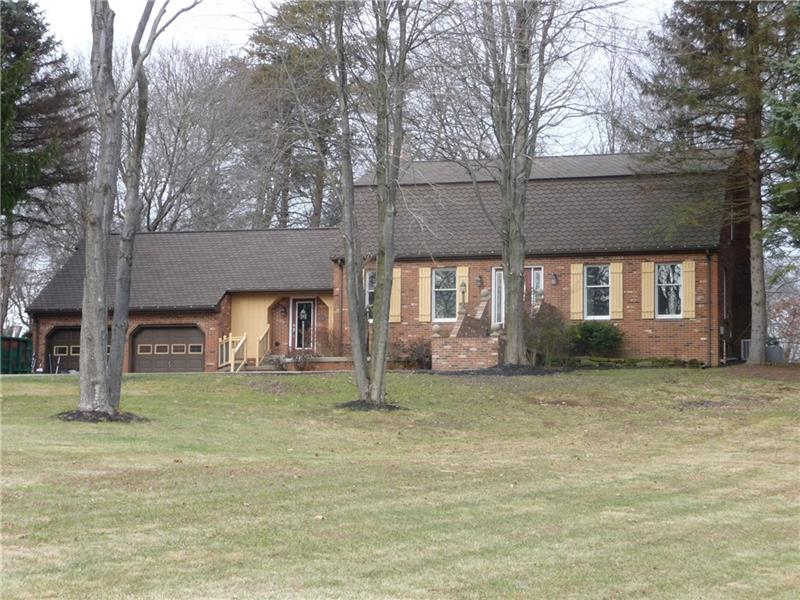 #130 Evergreen Dr., Center Twp