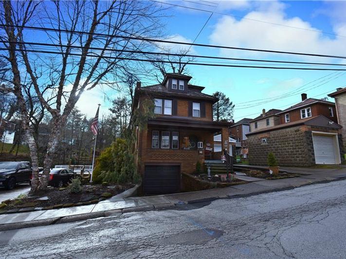 911 Parkside Avenue, Dormont