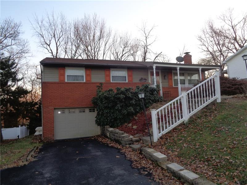 110 Warrencliff Dr, Center Twp