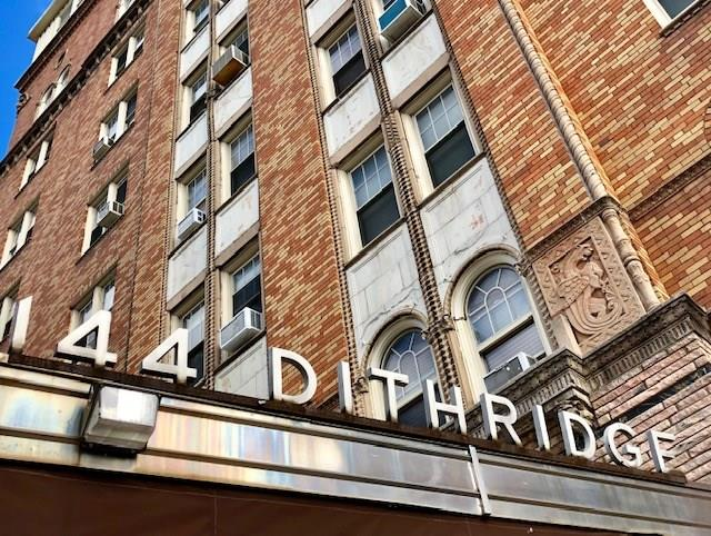 144 N Dithridge St, 802, Oakland