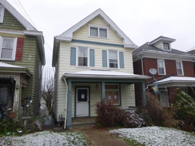 1535 Vance Ave, Coraopolis