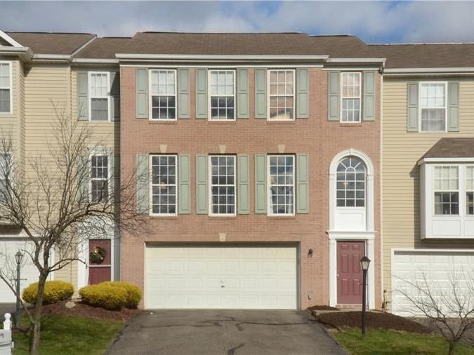 6339 Oyster Bay Court, South Fayette