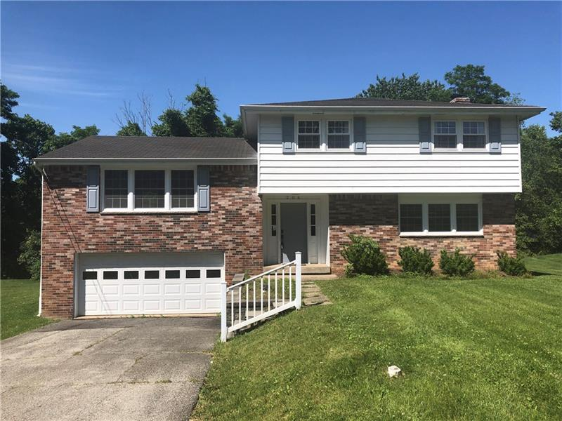 206 Rush Valley, Monroeville