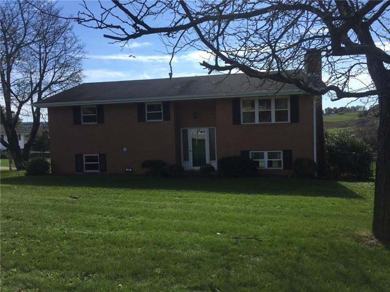 122 Small Street, Chartiers