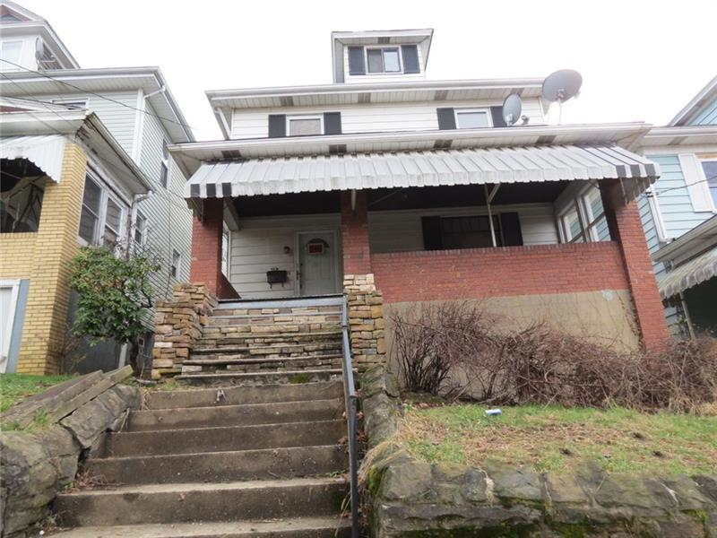 118 Cleveland Ave, Uniontown
