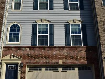 1304 Pointe View Dr, Adams Twp