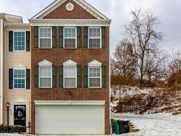 1200 Gneiss Dr, South Fayette