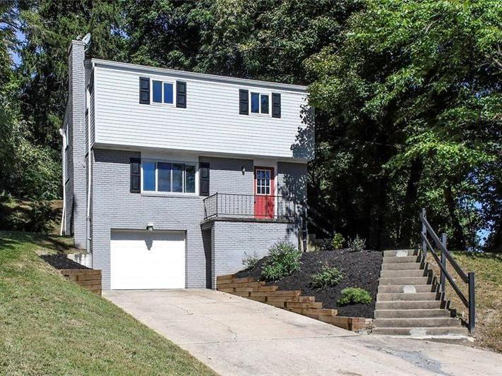 6338 Churchill Rd, Bethel Park