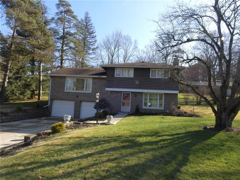 524 E Mcmurray Rd, Peters Twp