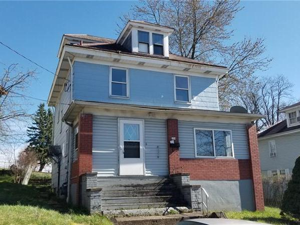 124 Cleveland Ave, Uniontown