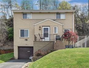 3939 Boulevard Drive, Squirrel Hill