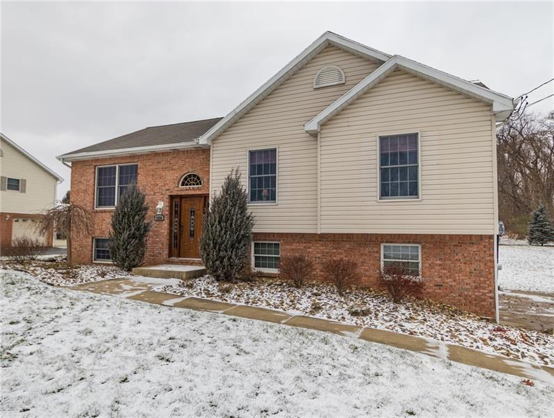 5550 Dutch Ridge Road, Brighton Twp