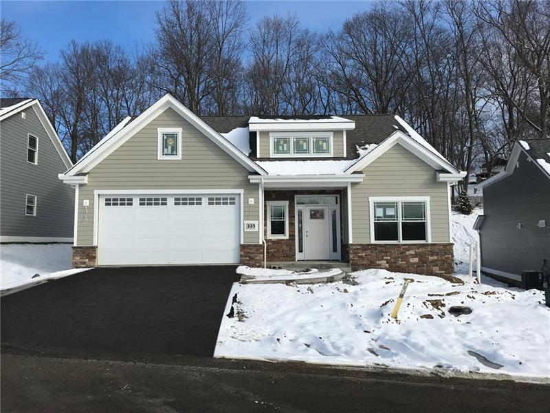 223 Maid Marion Lane, Peters Twp