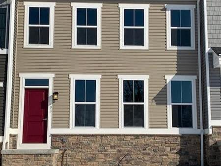 103 Moyer Hill Drive, Cranberry Twp
