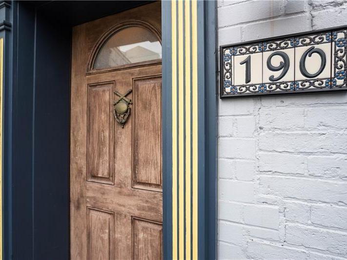 190 43rd St, Lawrenceville