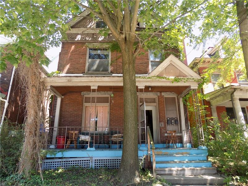 503 Franklin Ave, Wilkinsburg