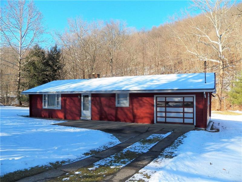 360 Flaugherty Run Road, Moon-Crescent Twp