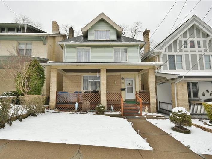 1461 Dormont Ave, Dormont