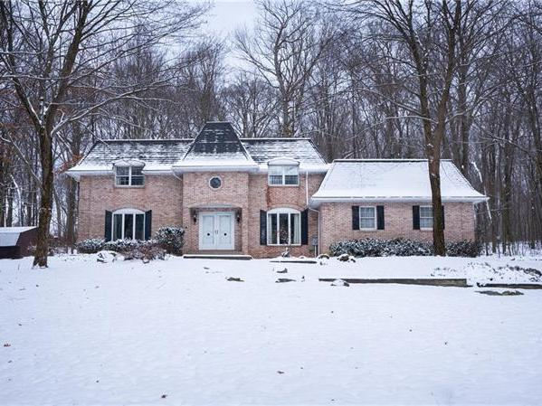 165 Bradman Estates, Slippery Rock Twp