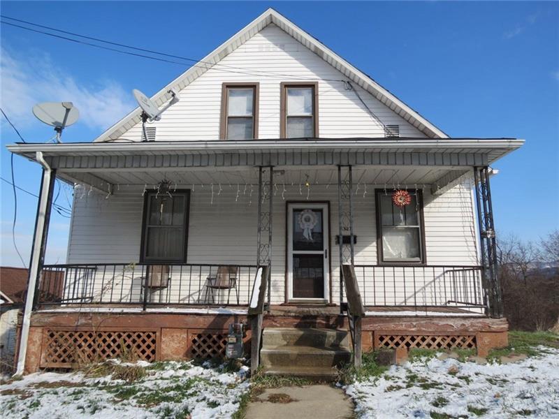 30 Elwood Street, Uniontown