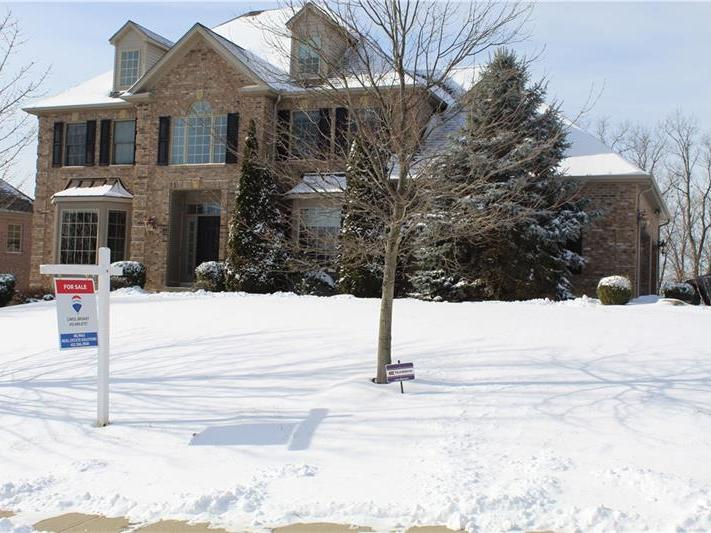 513 Palmate Dr, Cranberry Twp