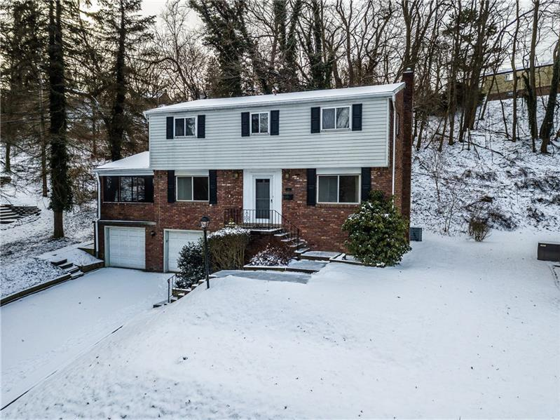160 Tanglewood Drive, Forest Hills Boro