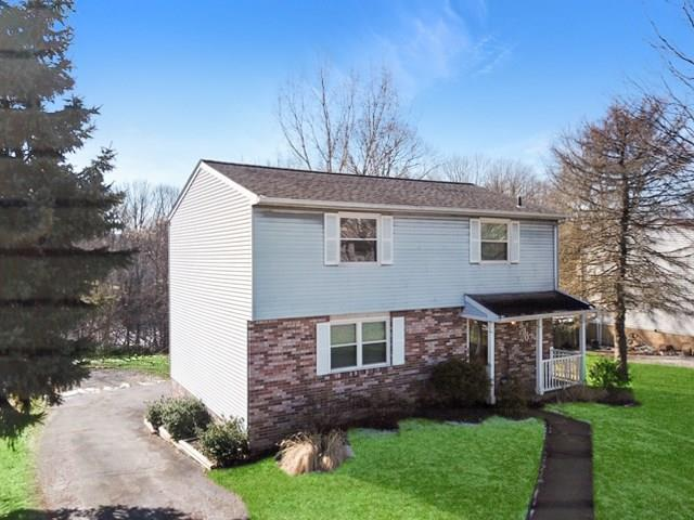 330 Constellation Dr, Economy