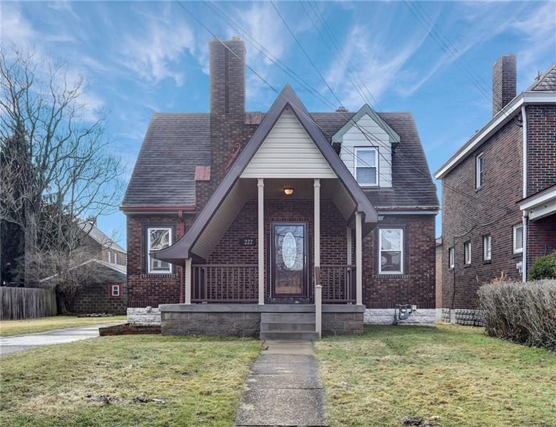 1222 Love St, Squirrel Hill