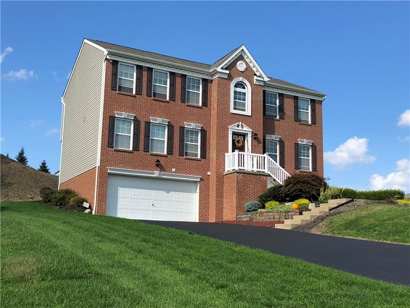112 Walnut Dr., Robinson Twp